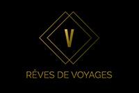 RÊVES DE VOYAGES Logo