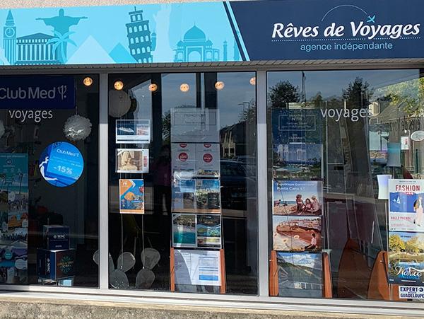 RÊVES DE VOYAGES Agence De Voyages Rennes Reves De Voyage Agence De Voyages Rennes Revesdevoyage 1 98 372